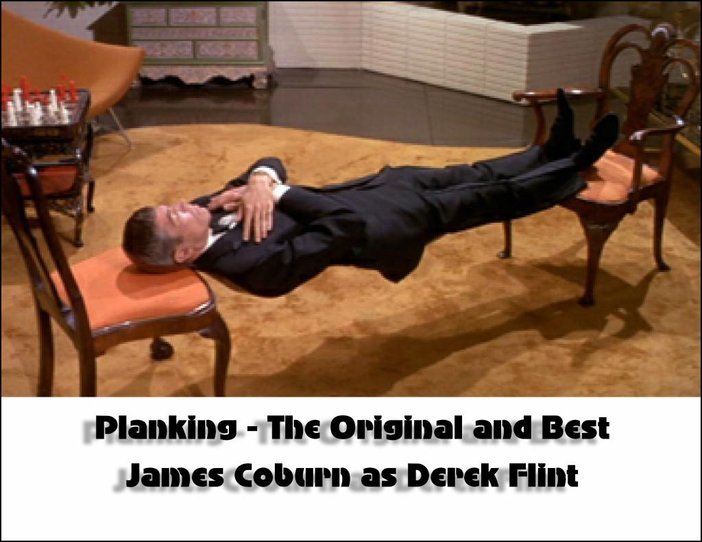 flint plank