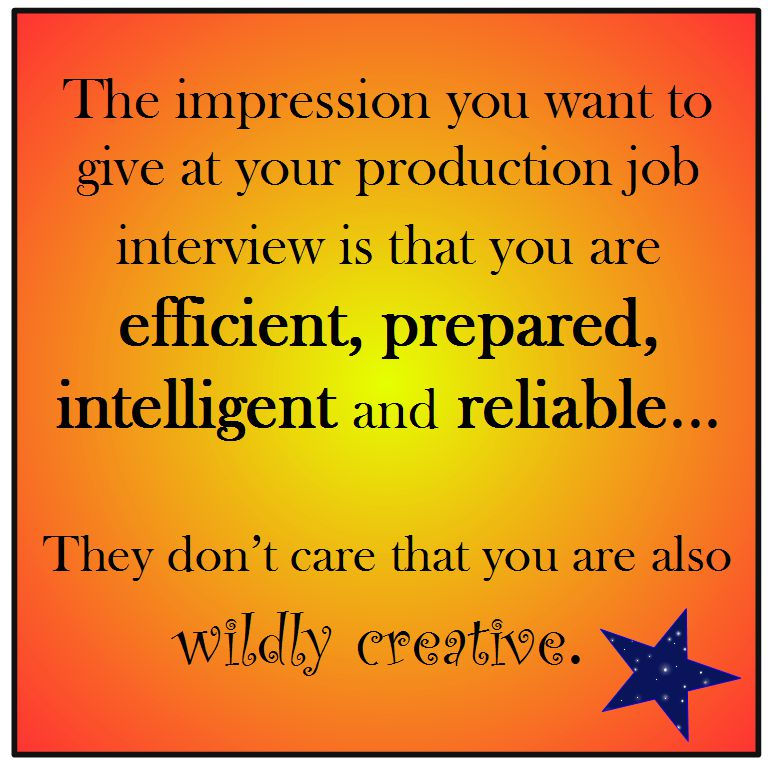 Job Interview Image  Job Interview Tips