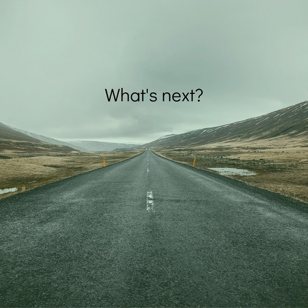 What's next down the road